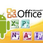 Microsoft Office для Android OS