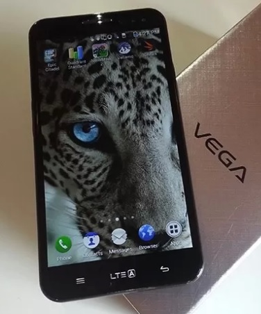 обзор Pantech Vega LTE-IM-A880S