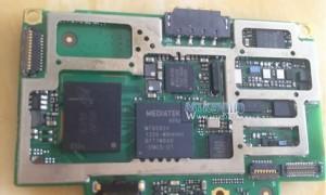 Первый 8-ядерный чипсет Mediatek MT6592
