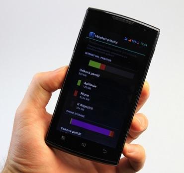 Как прошить Prestigio MultiPhone 4500 DUO