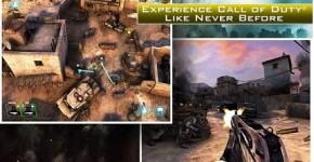 Игра, Call of Duty, Strike Team, доступна, Google Play