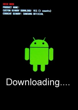 download mode