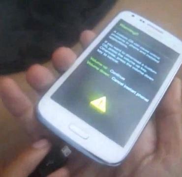 инструкция к прошивке тефона samsung gt 5233t