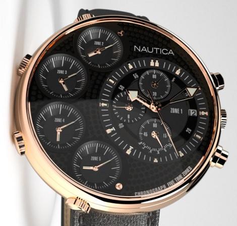 Nautica NMX 400