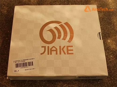 коробка Jiake P6