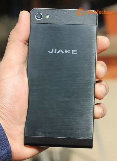 задняя сторона Jiake P6