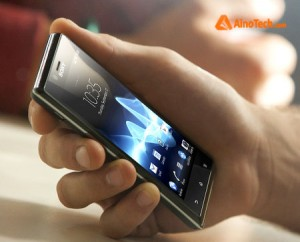 Прошивка Sony Xperia J st26i