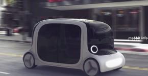 BOT – беспилотный общественный транспорт