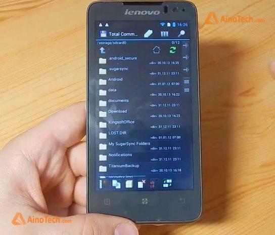 Lenovo p780 официальные прошивки os 4 4 4