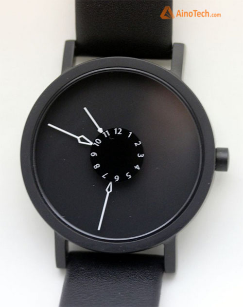 Project Watches Nadir