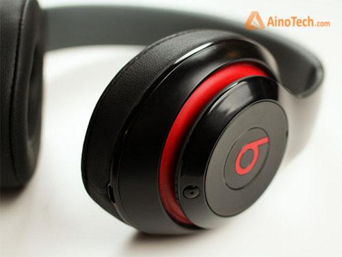 Наушники Beats Studio Wireless by Dr. Dre 2014