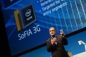 Intel SoFiA 3G