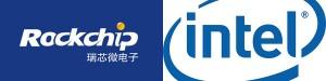 RockChip & Intel совместный процессор