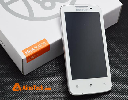 Прошивка Lenovo A820 i, flash, root