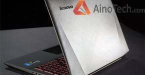ноутбук, Lenovo IdeaPad Y510, лептоп