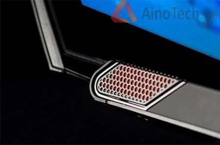 Динамик, спикер, звуковая система, Lenovo IdeaPad Y510