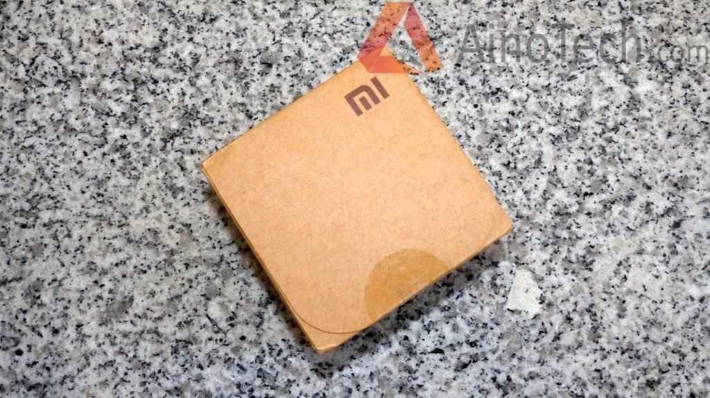 Упаковка Xiaomi Piston 2