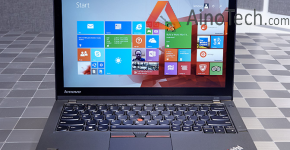Обзор Lenovo ThinkPad X250