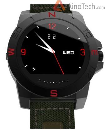 N10 Smart Outdoor Sport Watch
