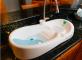 Умная ванночка для детей MamaRoo 4mams