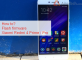 How to? firmware Xiaomi Redmi 4 Prime / Pro