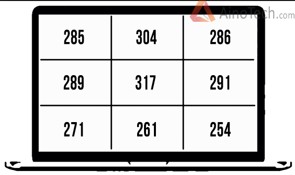 яркость asus zenbook ux510