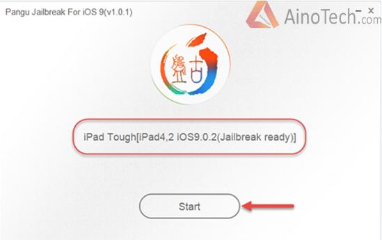 Jailbreak iOS 9 0 – 9 3, прошивка iPhone | AinoTech