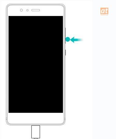 Инструкция по прошивке Honor 7X | AinoTech